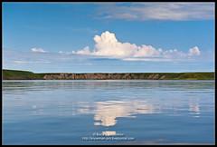 2018_июль_Поной_3_010 (Snowman_pro) Tags: flight kolapeninsula nord sea summer water вода кольскийполуостров лето море полёт сосновка белоеморе whitesea