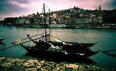 Rabelos no Douro (vmribeiro.net) Tags: porto portugal rabelos douro ancient architecture attraction barrel boats bridge buildings city cityscape culture downtown europe european historic historical history landmark luis medieval mediterranean old oporto place port portuguese rabelo river riverfront scenery sky skyline tourism town traditional transport transportation travel typical urban view vintage water wine