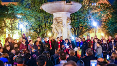 2018.10.25 Vigil for Matthew Shepard, Washington, DC USA 06917