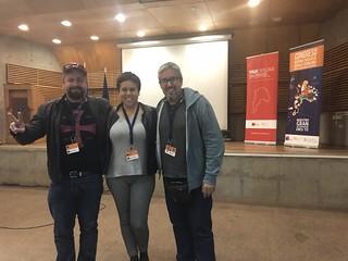 Congreso Regional Escolar Explora