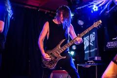 Sertaline @ Scruffy Murphys (WeronikaOl) Tags: female vocal vocalist femalevocalist band liveband bandphotography drummer drums guitar guitarist bass bassist