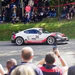 Gérard Mathieux (Porsche Cayman) thumbnail