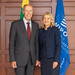 WIPO Director General Meets Lithuania's Minister of Culture