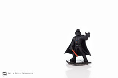 Darth Vader (David Otten Fotografie) Tags: 50mm 50mm18d d610 darthvader disney disneyinfinity empire imperial nikkor nikon nikond610 nikontop sb700 sith speedlight davidottenfotografie dof fun starwars studio toys helmond noordbrabant nederland nl