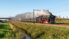 Moordrecht SSN 011 075 pendeltrein Gouda (Rob Dammers) Tags: zuidholland trein stoom moordrecht ssn