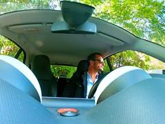 Guidare nel bosco (ioriogiovanni10) Tags: fotografo gopro io men roma guidare homme je smart