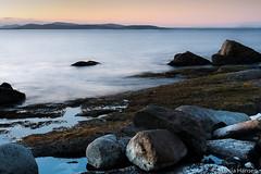 Sunset Rocks (Marcia H) Tags: 2018 australia frenchmanbay kinggeorgesound torndirrup westernaustralia landscape mountains rocks seascape sunset water