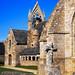 Eglise St Laurent à Trégastel