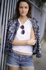 alisa @ Williamsburg (ashatolentino) Tags: sony a73 85 f18 model skintone nyc williamsburg