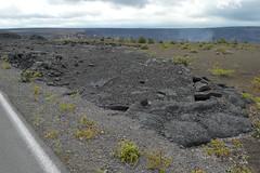 Hawaii Volcanoes National Park, HI (Geographer Dave) Tags: hawaiivolcanoesnationalpark hawaiiisland hawaii october 2018 july 1974 lava flow