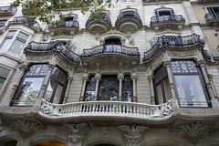 barcelona 36 (smallritual) Tags: barcelona catalunya spain modernisme