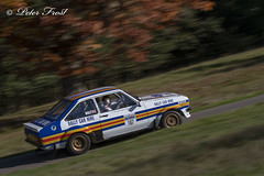 Rothmans MKII Escort. (Frostie2006) Tags: rally wiscombe hill climb wiscombehillclimb lombard bath 1976 lombardrallybath cars panning ford mkii escort peter frost peterfrost nikon d500 nikond500 classic rallying historic classicrallying historicrallying