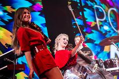 Clean Bandit - Cadena 100 Por Ellas 2018 (MyiPop.net) Tags: cadena 100 por ellas 2018 pablo laboran sofia reyes blas canto melendi la oreja de van gogh lovg james arthur luz casal wizink center myipop madrid directo concierto festival show clean bandit