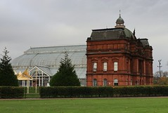 People's Palace & Winter Gardens.  (IMG_1760) (Robert G Henderson (Romari).) Tags: peoplespalace glasgow october 2018 canon m5