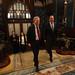 С.Лавров и Дж.Болтон | Sergey Lavrov & John Bolton