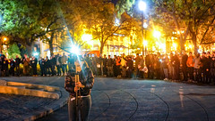 2018.10.25 Vigil for Matthew Shepard, Washington, DC USA 06929