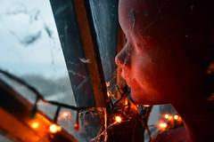 Forgotten (cochaczion) Tags: christmas horror scary spooky manequin window december winter bulgaria varna