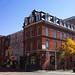 Toronto Ontario - Canada - Little York Hotel -  187 King Street East  - Heritage