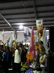 30/09/18 - Mobilização da Coligação Rio Grande da Gente em Capão da Canoa.