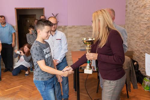 Grand Prix Spółdzielni Mieszkaniowej w Szachach Turniej VII-183