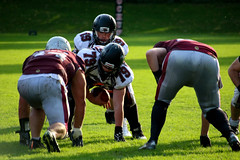 DISO5100 (Wuppertal Greyhounds) Tags: wuppertal greyhounds verbandsliga nrw disografie blende8 american football