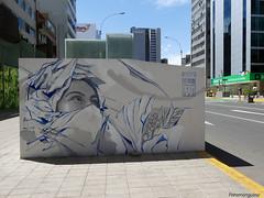 Peruvian graffiti (paramonguino) Tags: p1270293jpg1 lima perú graffiti streetart