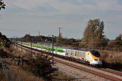 TGV TMST 3224/3213 IZY / Bavinchove (jObiwannn) Tags: izy tmst tgv train ferroviaire