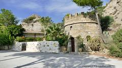 Cave Bar (bluetoonloon) Tags: kalamaki zakynthos zante greece bar caves cave island ionian