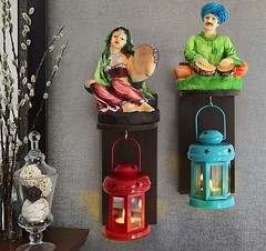 Coolest Wall Hanging Lantern Set (mywowstuff) Tags: gifts gift ideas gadgets geeky products men women family home office