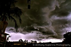 Storm Cell -2 (18th October 2018 (Anthony S.) Tags: anthonys anthonysuperina australiathunderstorms australianstorms australia seasonal seasonalweather stormseason severe severeweather severethunderstorms extremeweather contrast contrastingskies wildweather weatherphotography clouds cloudscape stormsofaustralia stormscapes stormcell therebeastormbrewin southernhemisphere thunderstorm nature depthoffield landscape canon canoneos eos dramaticskies
