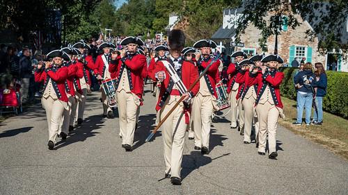 3d U.S. Infantry Regiment (The Old Guard)