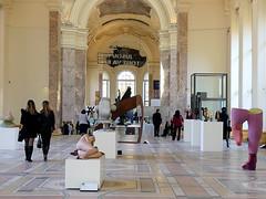 FIAC 2018 au Petit Palais (Raymonde Contensous) Tags: paris petitpalais fiac2018 artcontemporain expositions installationsartistiques musée insolite