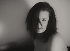 Sabrina (RickB500) Tags: portrait girl rickb rickb500 model beauty expression face cute hair