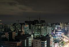 신촌 야경 (TFurban) Tags: 신촌 야경 서대문구 서울특별시 대한민국 kr