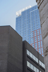 1363_0832FL (davidben33) Tags: brooklyn downtown architecture street stretphoto newyork landscape cityscape people woman portrait 718 fashion sky buildings 2018