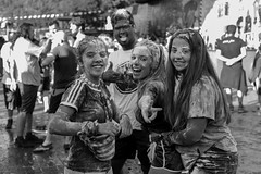 inicio de aste nagusia (samarrakaton) Tags: 2018 astenagusia bilbao bilbo bizkaia verano summer fiestas jaiak party nikon d750 samarrakaton 2470 gente people callejera street urbana urban byn bw blancoynegro blackandwhite monocromo