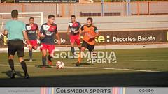 Torrent CF 2-0 Juventud-Barrio del Cristo (Eleuterio Sánchez)