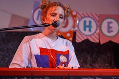 Концерт Монеточки в объективе Владимира Келлинса