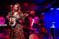 Daisy Chute-1514 (redrospective) Tags: 2018 20180920 229thevenue daisychute europe london uk unitedkingdom artist artists banjo concert concertphotography curlyhair drummer drums electroacousticguitar gig guitar guitarist hair human instrument instruments livemusic man music musicphotography musician musicians people performer performers person redrospectivecom singer singersongwriter singing woman