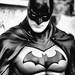 You're Batman