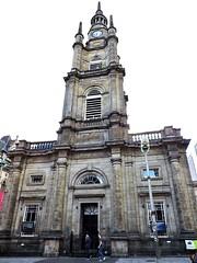 St George's Tron Church (Will S.) Tags: mypics sgt stgeorgestronchurch stgeorgestron church churchofscotland presbyterian christian glasgow scotland unitedkingdom
