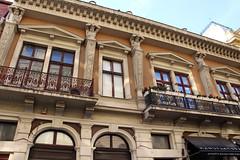 Beograd - Kuća Milorada Pavlovića
