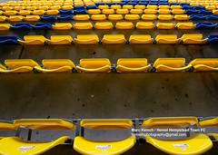 Truro City FC vs Hemel Hempstead Town FC; Vanarama National League South (Hemel Hempstead Town FC) Tags: hemel hempstead tudors fc truro national south hertfordshire non league football torquay devon