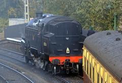 J78A2849 (M0JRA) Tags: pickering trains station people old steam railways rails platforms shops