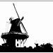 Greetsiel, windmills