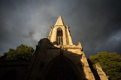 2016-07-07 - 20160707-018A2569 (snickleway) Tags: goodlight canonef1740mmf4lusm darkskies church stmaryschurch castlegate york yorkshire england unitedkingdom gb
