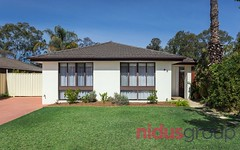 23 Budapest Street, Rooty Hill NSW