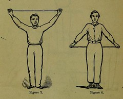This image is taken from Page 284 of Weak lungs, and how to make them strong, or Diseases of the organs of the chest : with their home treatment by the movement cure (Medical Heritage Library, Inc.) Tags: tuberculosis calisthenics lung diseases medicalheritagelibrary cushingwhitneymedicallibrary americana date1864 id39002055096649medyaleedu