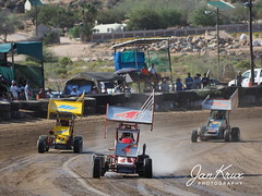 Stock Car Oval Dirt Racing (jan-krux photography - thx for 3 Mio+ views) Tags: autorennen dirt sand springbok northern cape nordkap province suedafrika afrika south africa olympus omd em1mkii fast schnell action rennen speed sixdaysontheroad fun spass spoiler fluegel