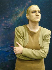 DST 2018 - 039 (Jyoti Mishra) Tags: dst 2018 dst2018 destination star trek startrek destinationstartrek nec birmingham tos tng voyager ds9 enterprise discovery tas convention sfconvention